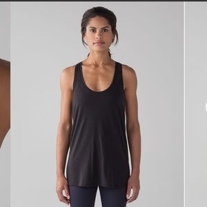 "lululemon athletica Tops - Lululemon - ""Love Tank"" Original Release"